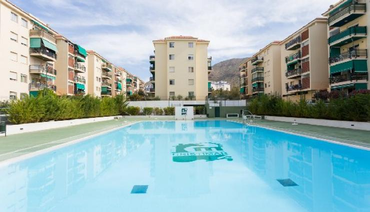 3 bedroom apartment in Los Cristianos with touristic licence